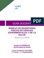 MANEJO DE MAGNITUDES FÍSICAS EN CIENCIAS EXPERIMENTALES Y DE LA Salud. pdf