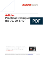 Article_Practical Examples of the 70, 20 _ 10