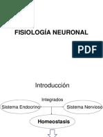 Fisiología Neuronal. Elect A