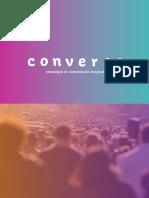 Book Comercial - Conversa
