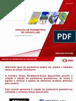 Parametros_SpaceClaim
