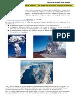 magmatisme subduction
