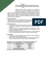 INFORME  MADRE DE DIOS_CNSP_INS 2019