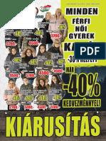 Karat Fashion Akcios Ujsag 20200201 0229