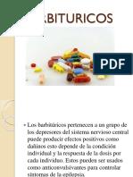 BARBITURICOS ANALISIS.pptx