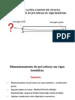 Cap.2 - Equações Limites de tensões_dimensionamento do Pré-esforço-1.pdf