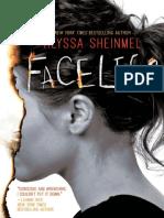 Faceless Excerpt