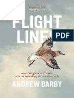 Flight Lines Chapter Sampler