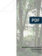 20-10-2016- An Observational evaluation of a matured residential landscape spaces at Kohinoor city [Autosaved]