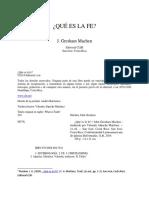 QUÉ ES LA FE.pdf