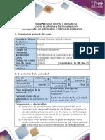 Guía de actividades y rúbrica de evaluación - Tarea 2 - Comparación (2)