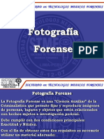 FOTOGRAFÍA FORENSE-PPT