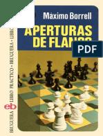 Aperturas de flanco - M Borrell.pdf
