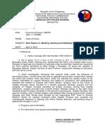 SPOT REPORT, PROGRESS REPORT AND FINAL REPORT.docx