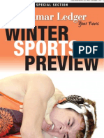 Winter Sports Preview 2010