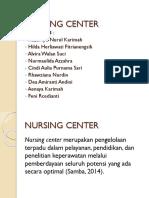 NURSING CENTER.pptx