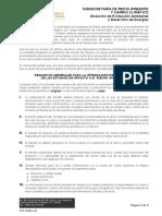 GUI-OEIRA-08 REQUISITOS GENERALES PARA LA INTEGRACION DE EXPEDIENTE DE LOS ESTUDIOS DE IMPACTO Y_O RIESGO AMBIENTAL