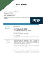 CURRICULUMVITAEARLENISMARCHAN colombia 2.docx