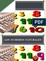 Numeros Naturales I