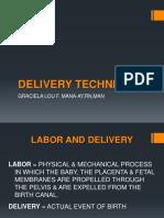 LEC-DEM DELIVERY TECHNIQUE.pptx