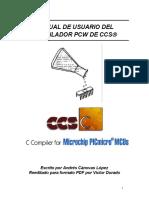 Manual de compilador PCW de CCS