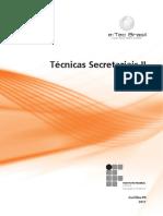 Tecnicas Secretariais II (1)
