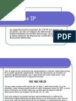 Clase3 - Direcciones IP.ppt