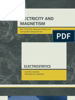 ELECTRICITY AND MAGNETISM.pptx