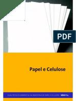 Guia Técnico ambiental da indústria de papel e celulose