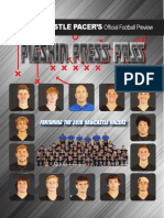 2019 Pigskin Press Pass