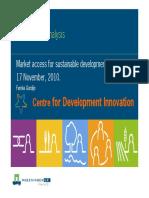 17 november - Stakeholder Analysis - Gordijn