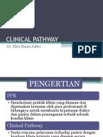 CLINICAL PATHWAY PRESENTASI.pptx