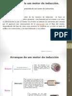 9) Arranque Motor de induccion1