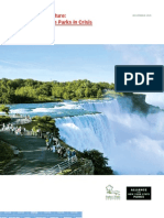 NYS Parks report