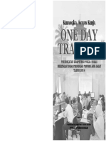 [5] One Day Training Booklet