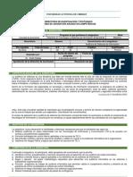 PLAN_AUDITORIA DE SISTEMAS DE INFORMACION