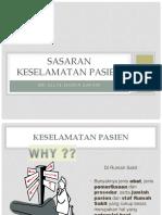 Keselamatan pasien PPT.pptx