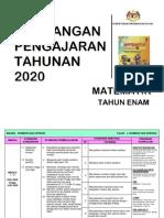 RPT MT TAHUN 6