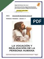 Religion Libro