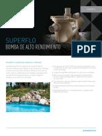 PENTAIR BOMBA OPTIFLO DE 0.75HP -MONOFASICO.pdf