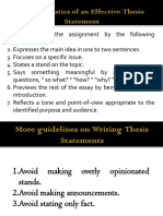 Characteristics of an Effective Thesis Statement.pptx