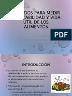 I. Métodos para medir la estabilidad y vida útil (1).pdf