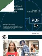 Practica 03 -Ecuaciones algebraicas no lineales.pdf