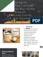 Kefir-WPS Office.pptx