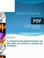 projectfinancing.ppt