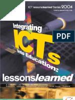 ICT Integrating Education