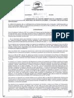 Pot Uribia Resolucion No. 0147 Del 22 de Enero de 2016