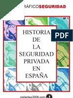 Historia de la Seguridad Privada en España