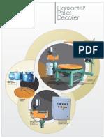 Www Powerpressline Net PDF Horizontal Decoiler Leaflet PDF
