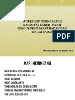 workshop peningkatan kapasitas kader.pptx
